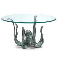 Octopus Table Server / Candleholder