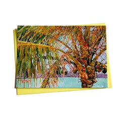Note Cards - Miscellaneous Coastal Designs - Kim Rody Creations