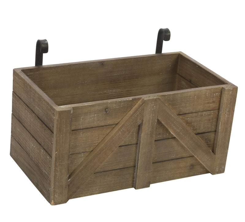 Three Tier crate storage