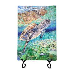 Child of the Sea Mini Giclee