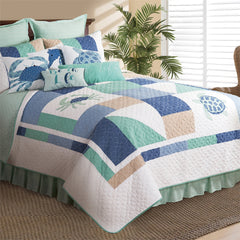 Macleay Island Quilt