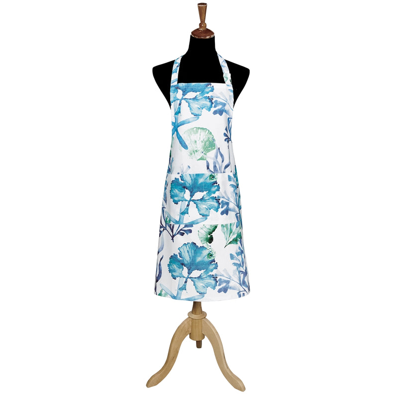 Bluewater Apron