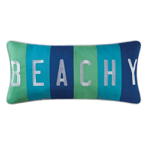 Beachy Pillow