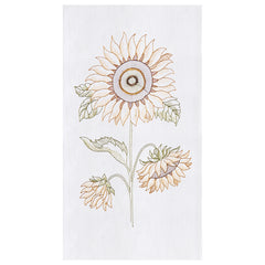 Sunflower Kitchen Hand Towel