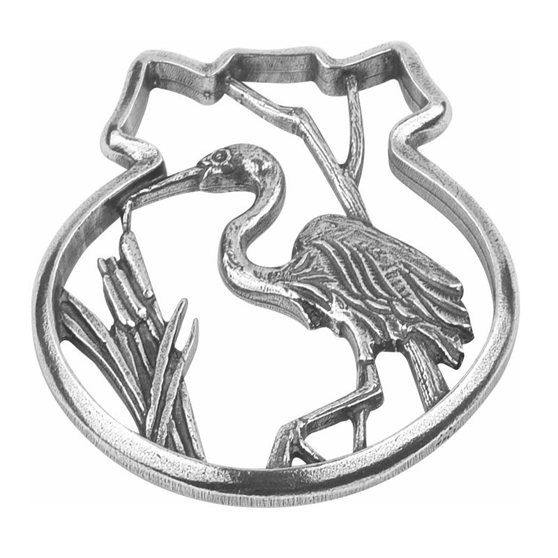 Heron Ornament