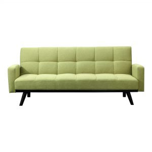 Green Candidate Sofa Bed
