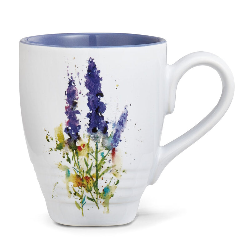 Watercolor Mug