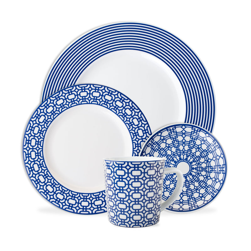 Newport Dinnerware & Serving Pieces