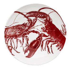 Red Lobster Dinnerware & Serving Pieces