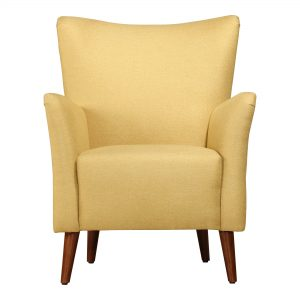Charteuse Arden Arm Chair