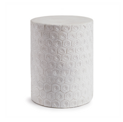Ceramic Stools - Two Styles