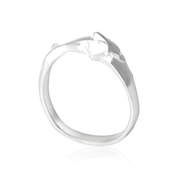 Sterling Silver Toe Rings