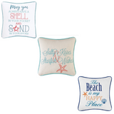 Small Accent Pillows