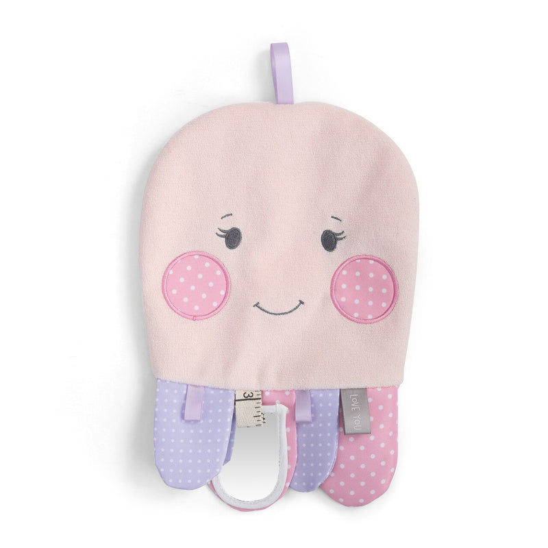 Baby Activity Bath Mitt