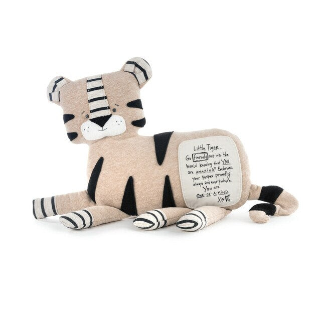 Noah's Ark Plush Stuffed Animals