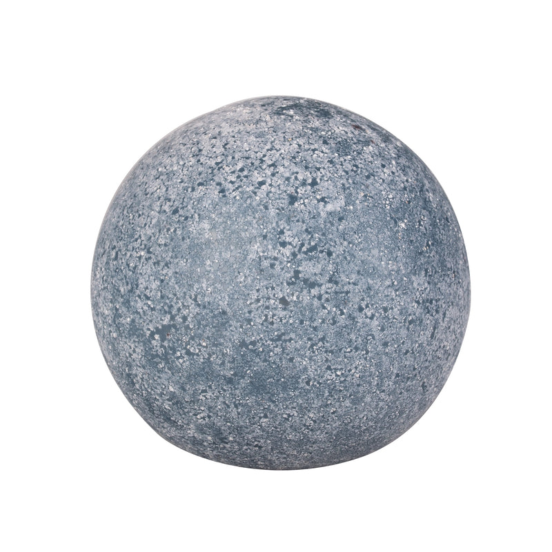 Glass Frosted Ball