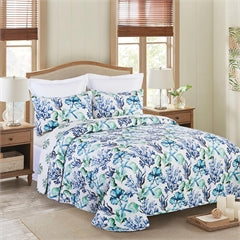 Bluewater Bay Bedspread