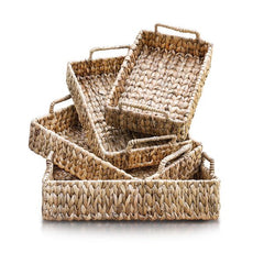 Water-hyacinth Tray