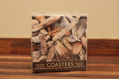 Thirstystone Coaster - Driftwood Delight