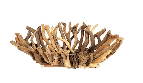 Decorative Driftwood Tray