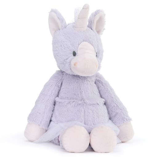 Sparkle the Unicorn - Plush or Rattle