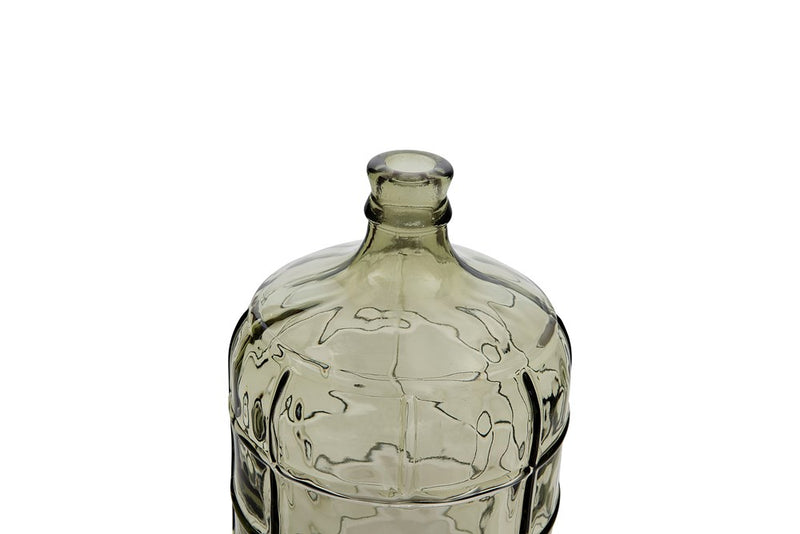 Glass Reproduction Bottle - Large