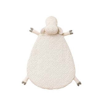Tummy Time Sheep Mat