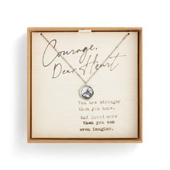 Dear You Necklace - 8 Styles