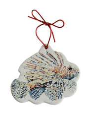 Lionfish From Atlantis Ornament
