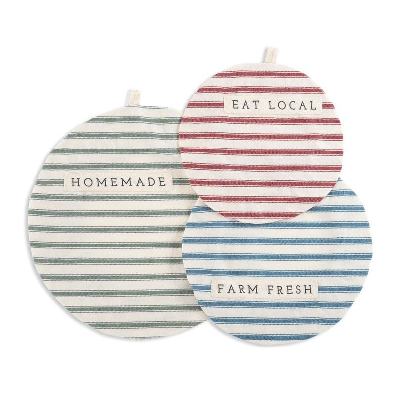 Cloth Dish Covers