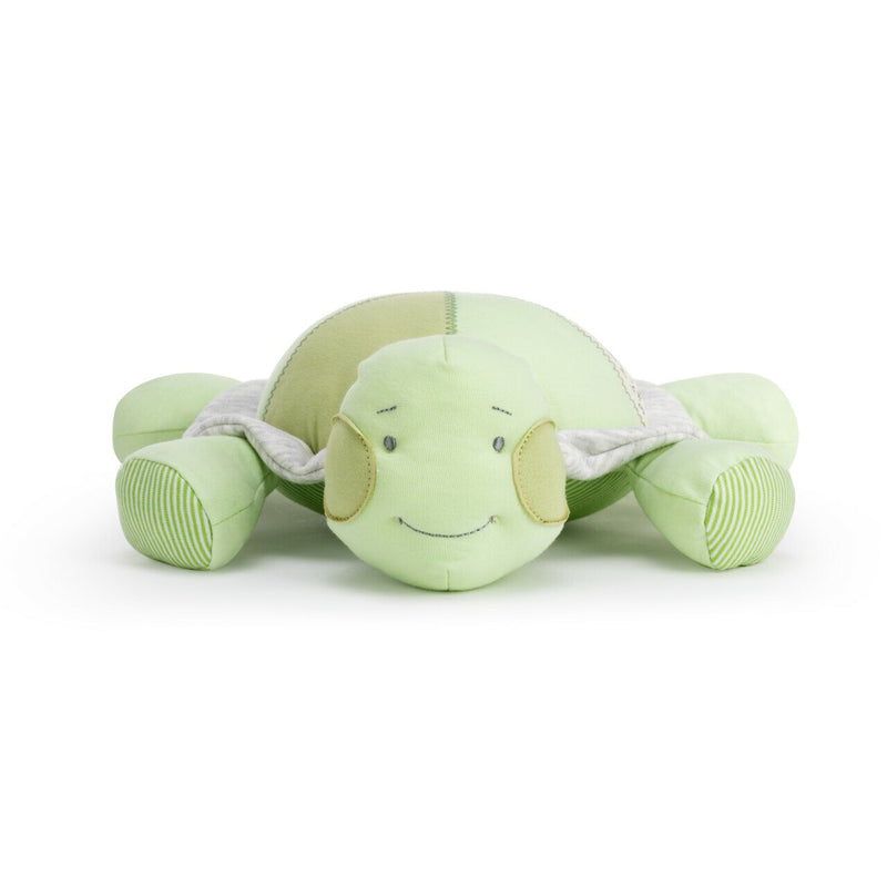 Grow Slow Turtle Plush