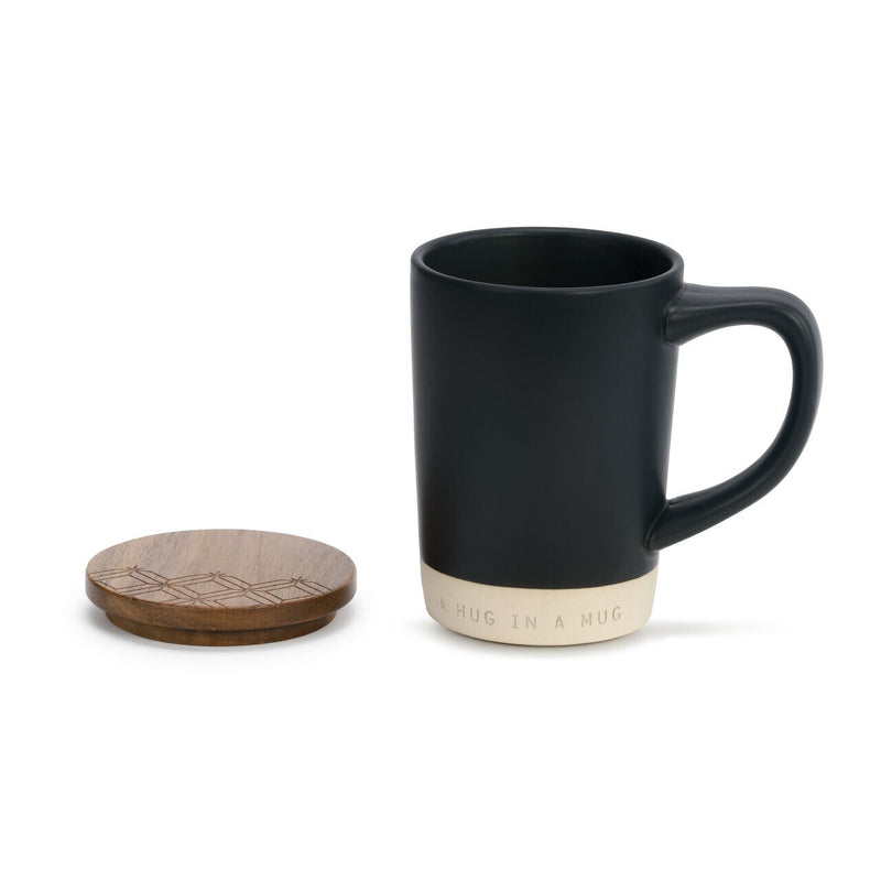 Mug and Coaster Set - 4 Styles