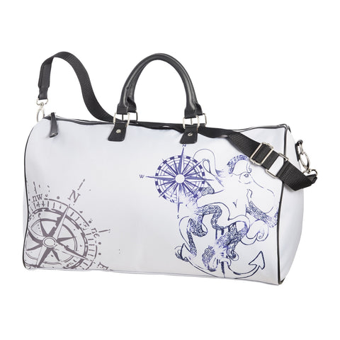Kraken Travel Bag