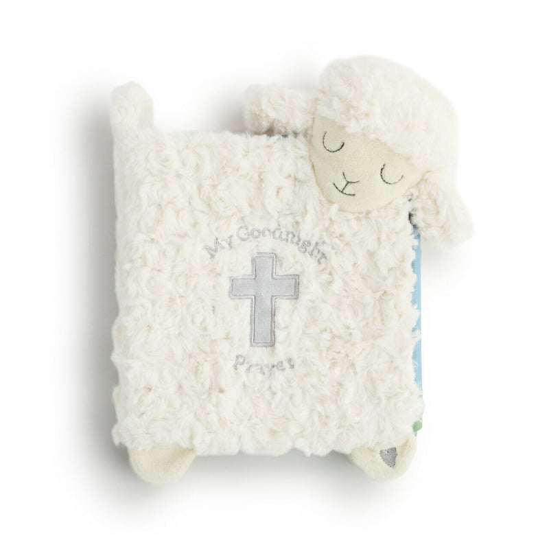 Goodnight Prayer Lamb Book