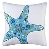 Meridian Pillow