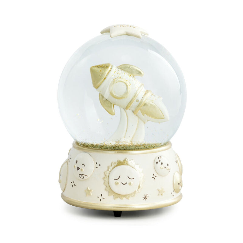 Musical Snow Globe - 2 Styles