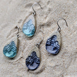 Seashore Dangle Earrings