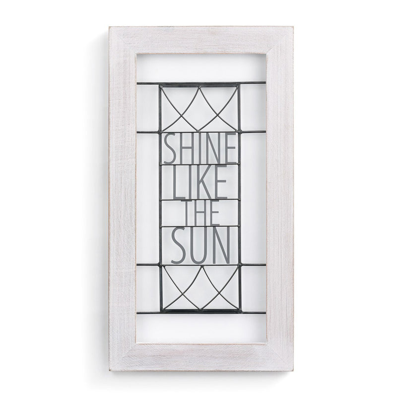 Shine Like the Sun Window