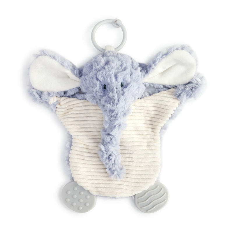 Teething Buddy - Elephant, Unicorn, Llama, & Koala