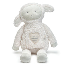 Goodnight Prayer Lamb