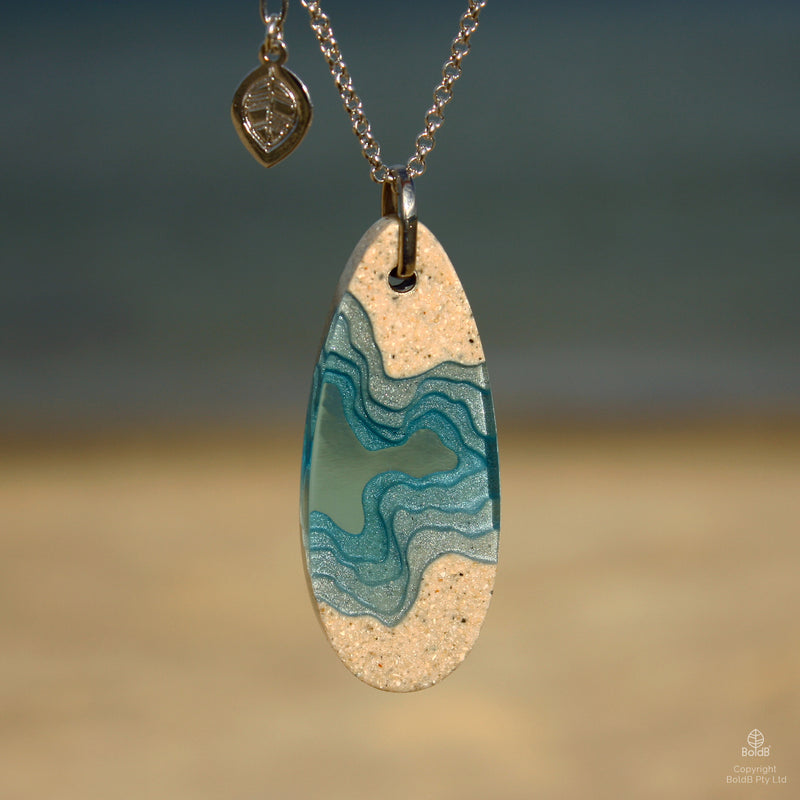 Fjord Necklace