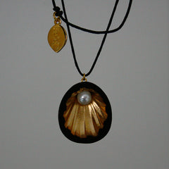 Cockle Necklace