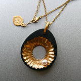 Anomia Necklace