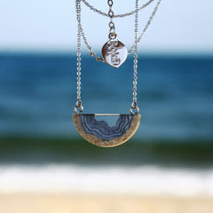 Inlet Necklace