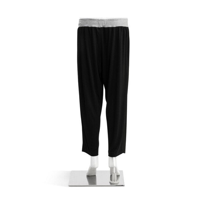 Bamboo Pants - Black (M/L)