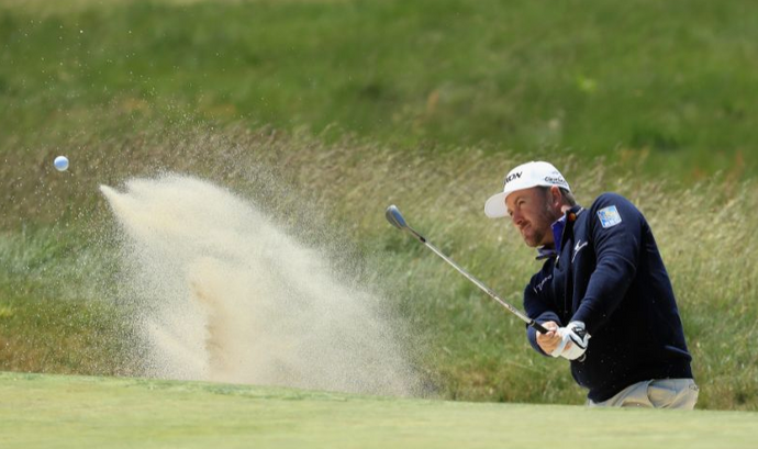 Graeme McDowell Withdraws From British Open Qualifier After Airline Loses Clubs
