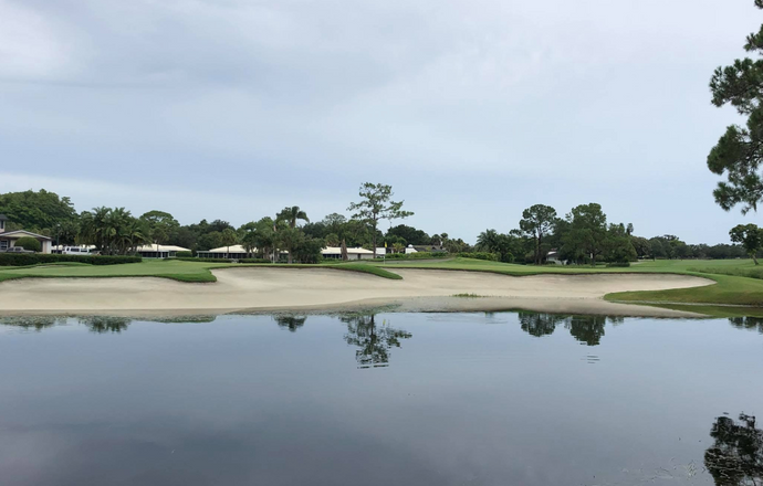 Reviewing Arnold Palmer's Bay Hill Club & Lodge