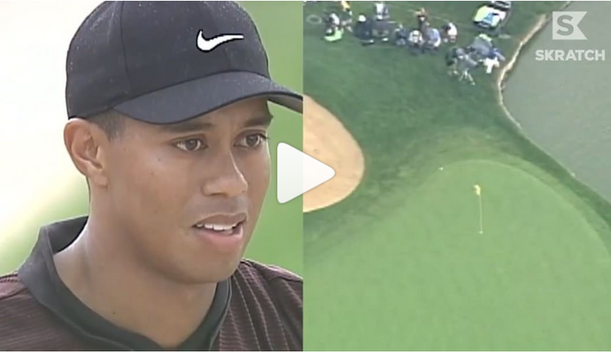 Video: Revisiting The Greatest Moment Ever From The RBC Canadian Open
