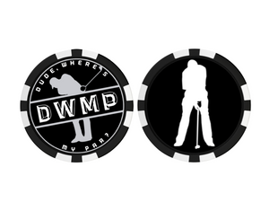 BEST DEAL: DWMP Poker Chips (Pair of 2)