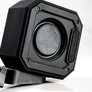 DWMP AMP Caddy Bluetooth Speaker